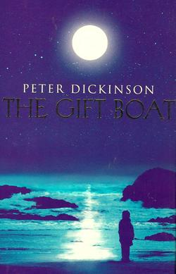 Peter Dickinson Books